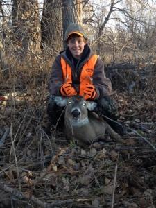 tommy deer1