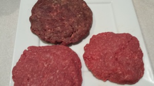 elk v buff hamburgers