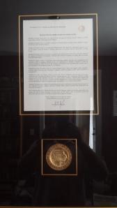 regent award