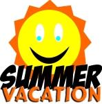summer-vacation